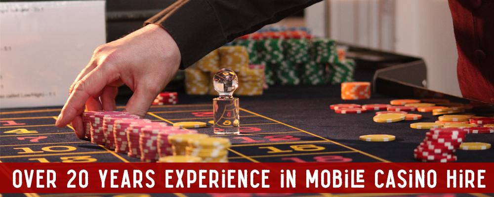Mobile casino hire yorkshire barona casino resort valley